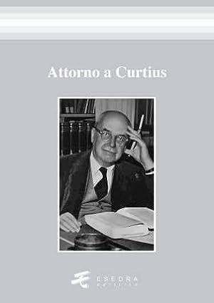 Attorno a Curtius.: Di Fabrizio, Anna Peron, Silvia Uulders, Hedzer
