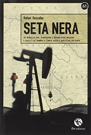 Seta Nera.: Dezcallar, Rafael
