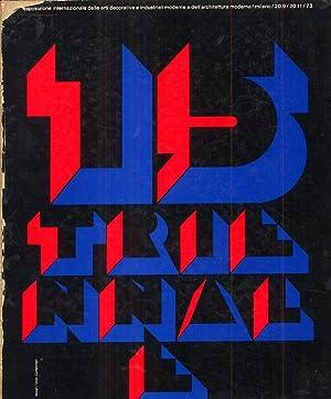 Quindicesima Triennale di Milano. Esposizione internazionale delle