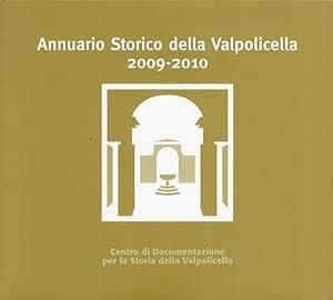 Annuario storico della Valpolicella 2009-2010.