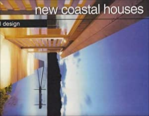New coastal houses.: Arian Mostaedi