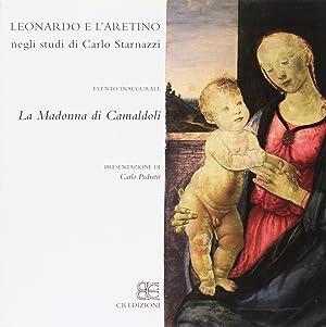Leonardo & l'aretino.: Taglialagamba, Sara