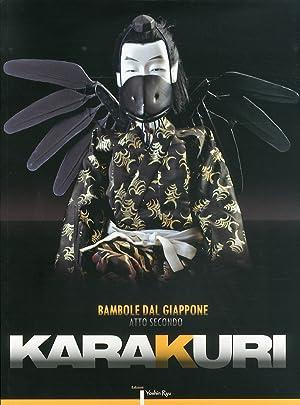 Karakuri. Bambole dal Giappone. Atto 2°.