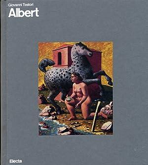 Albert.: Testori, Giovanni