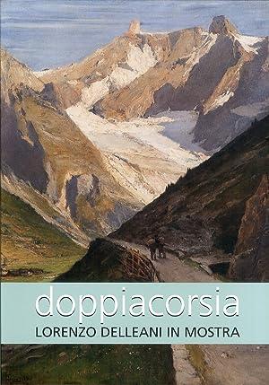 Doppia Corsia. Lorenzo delleani in Mostra.