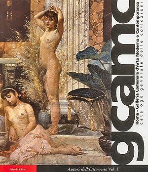 Gcam Roma. Galleria Comunale d'Arte Moderna e