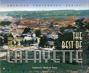 The Best of Lafayette.: Honeywell Martin, Fern