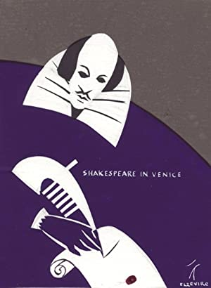 Shakespeare in Venice. Exploring the city with Shylock and Othello.: Bassi, Shaul Toso Fei, Alberto