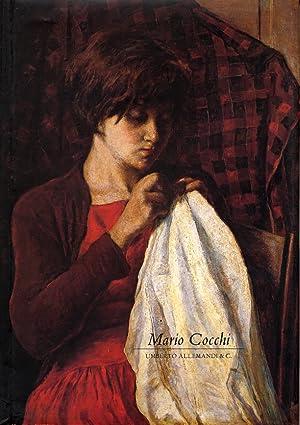 Mario Cocchi. Un pittore labronico del primo Novecento. (1898-1957).: Dini, Francesca Cocchi, ...