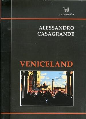 Veniceland.: Casagrande, Alessandro