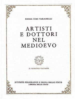 Artisti e dottori nel Medioevo. Il Campanile di Firenze e la rivalutazione delle arti belle.: Simi ...