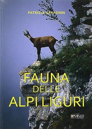Fauna della Alpi Liguri.: Gavagnin, Patrizia