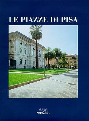 Le piazze di Pisa.: Cecati, Francesco Paolo