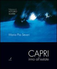 Capri Inno all'Estate.: Severi, M Pia