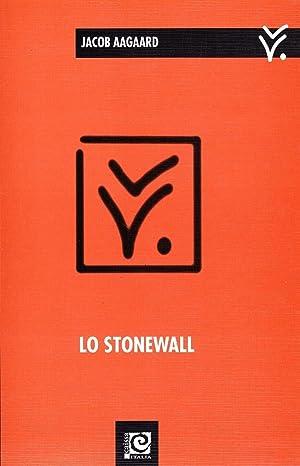 Lo stonewall.: Aagaard, Jacob