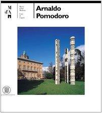 Arnaldo Pomodoro.