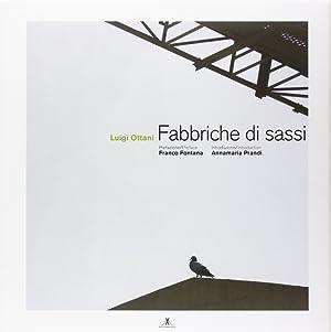 Fabbriche di sassi.: Ottani, Luigi Prandi, Anna Fontana, Franco