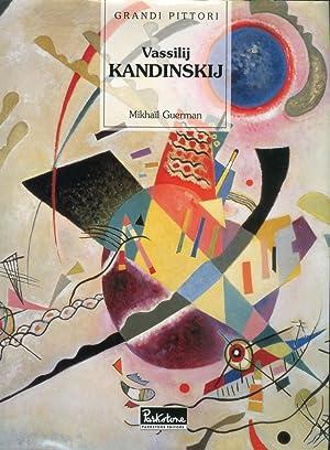 Vassilij Kandinskij.: Guerman, Mikhail