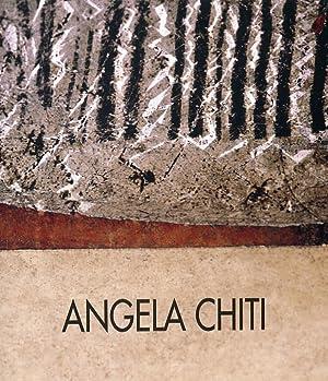 Angela Chiti a occhi chiusi. Fotografie 2007-2008. [Edizione italiana e inglese].: Landi, Luca