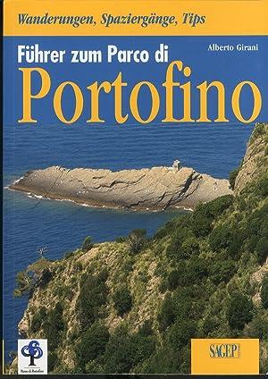 Führer Zum Parco di Portofino.: Girani, Alberto
