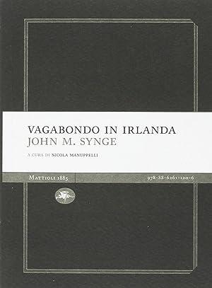 Vagabondo in Irlanda.: Synge, John M