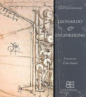 Leonardo & Engineering. [English Edition].: Taglialagamba, Sara