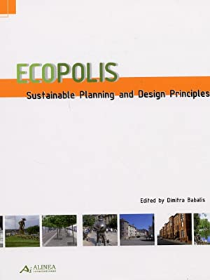 Ecopolis. Sustainable Planning and Design Principles.