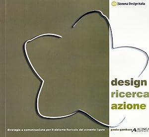 Design ricerca azione.: Gambaro, Paola