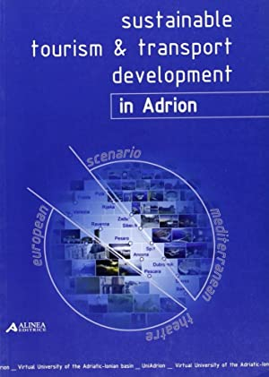 Sustanaible tourism & transport development in Adrion.