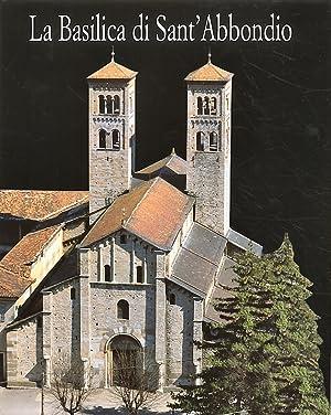 La Basilica di Sant'Abbondio in Como.: Pifferi, Enzo Rovi, Alberto