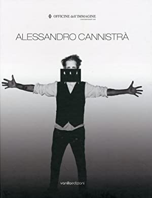 Alessandro Cannistrà. A.C. [Ed. Italiana e Inglese].: Cannistrà, Alessandro