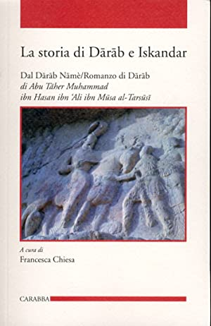 La storia di Darab e Iskandar.: Abu Taher, Muhammad