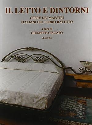 Il letto e Dintorni. Opere dei Maestri
