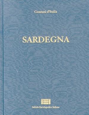 Comuni d'Italia. Sardegna.