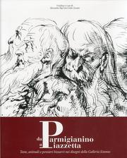 Da Parmigianino a Piazzetta. Teste, animali e pensieri bizzarri nei disegni della Galleria Estense....
