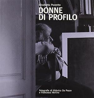 Donne di profilo.: Pozzetto, Elisabetta
