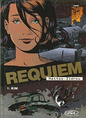 Kim. Requiem. Vol. 1.: Alemanno, Matteo Zidrou