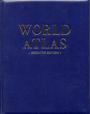 Hammond World Atlas. Fifth edition.