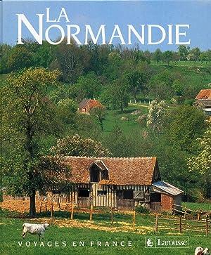 La Normandie.