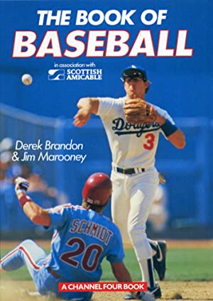 The Book of Baseball 4.: Brandon, Derek Marooney, Jim