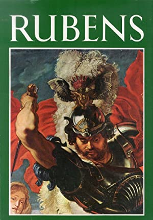 Rubens. 108 reprodukties.: Roberts, Keith