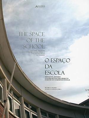O Espaço da Escola. The Space of the School. Conceitos, Métodos e Instrumentos Para ...