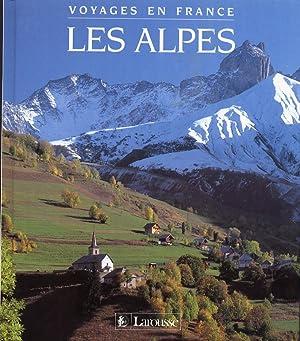 Les Alpes.: De Cherisey, Therese