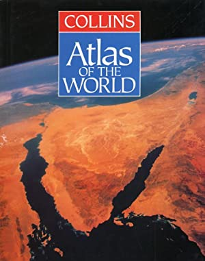 Collins Atlas of the World.
