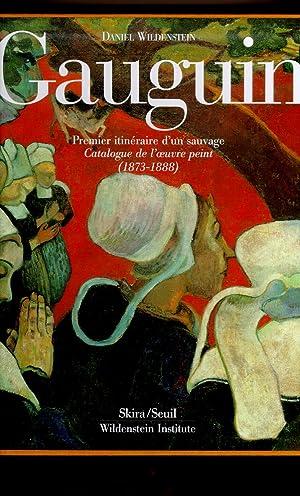 Gauguin.: Cahn, I