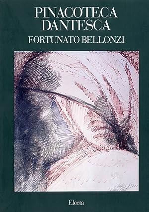 """Pinacoteca Dantesca """"Fortunato Bellonzi"""".: Gizzi, Corrado Strozzieri, Leo"""