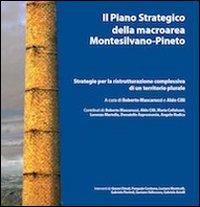 Il Piano Strategico della Macroarea Montesilvano-Pineto. Strategie per la Ristrutturazione ...