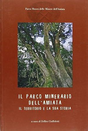 Il parco minerario dell'Amiata. Il territorio e la sua storia.: Ciuffoletti, Zeffiro