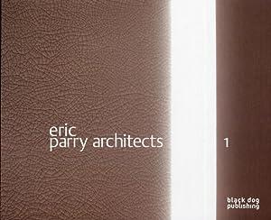 Eric Parry Architects Vol 1.
