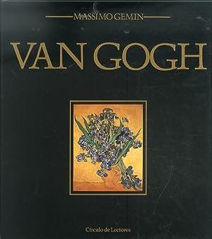 Van Gogh. [Spanish Ed.].: Gemin, Massimo